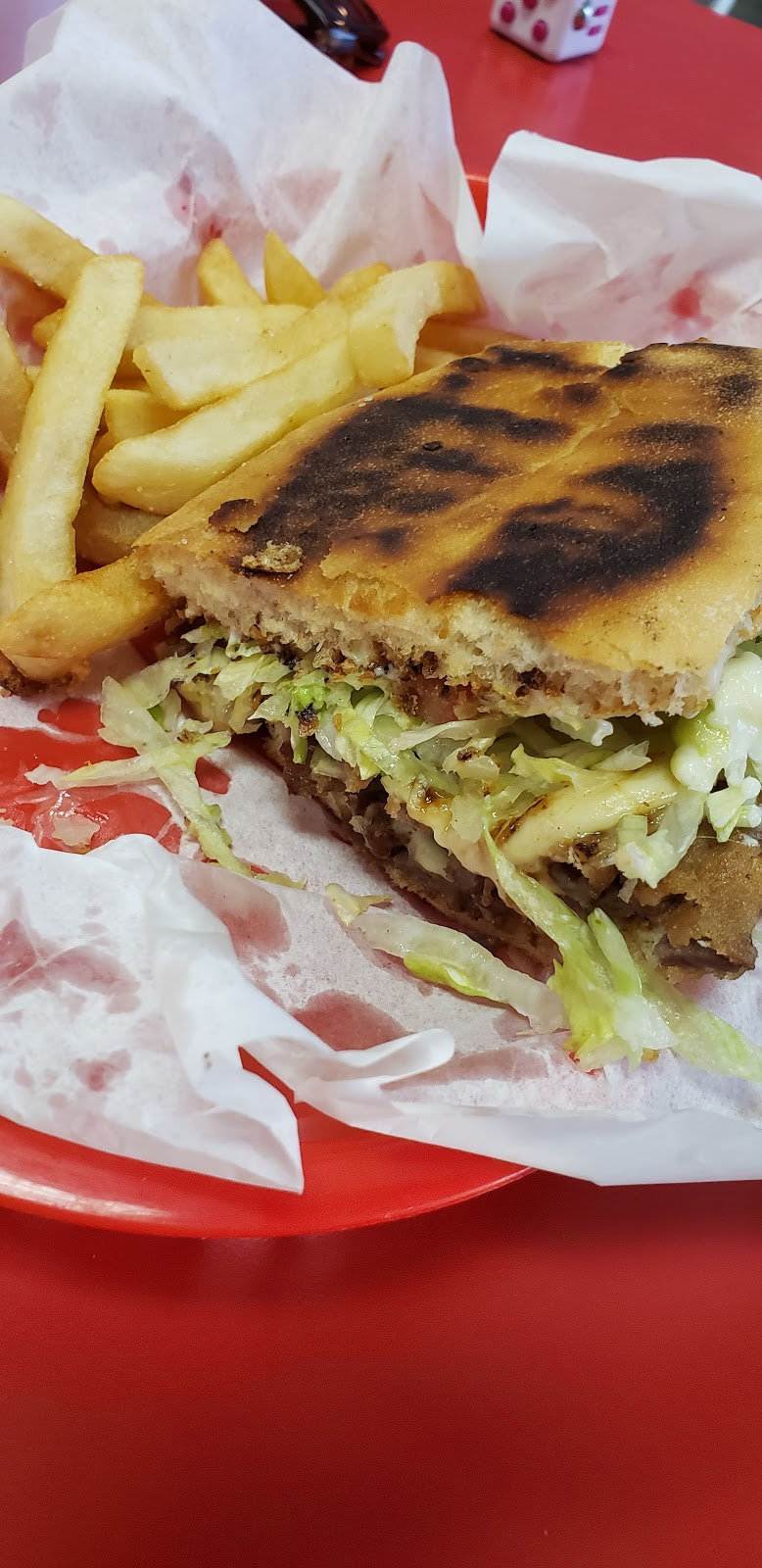 Tortas Yukon - restaurant    Photo 10 of 10   Address: 5517 McPherson Rd, Laredo, TX 78041, USA   Phone: (956) 218-8024