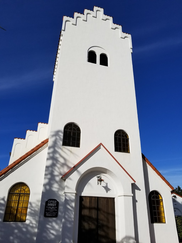 Bethania Lutheran Church - church  | Photo 3 of 10 | Address: 603 Atterdag Rd, Solvang, CA 93463, USA | Phone: (805) 688-4637
