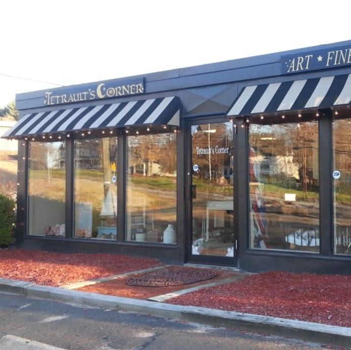 Tetraults Corner - home goods store    Photo 1 of 5   Address: 292 Sandy Beach Rd, Ellington, CT 06029, USA   Phone: (860) 324-1752
