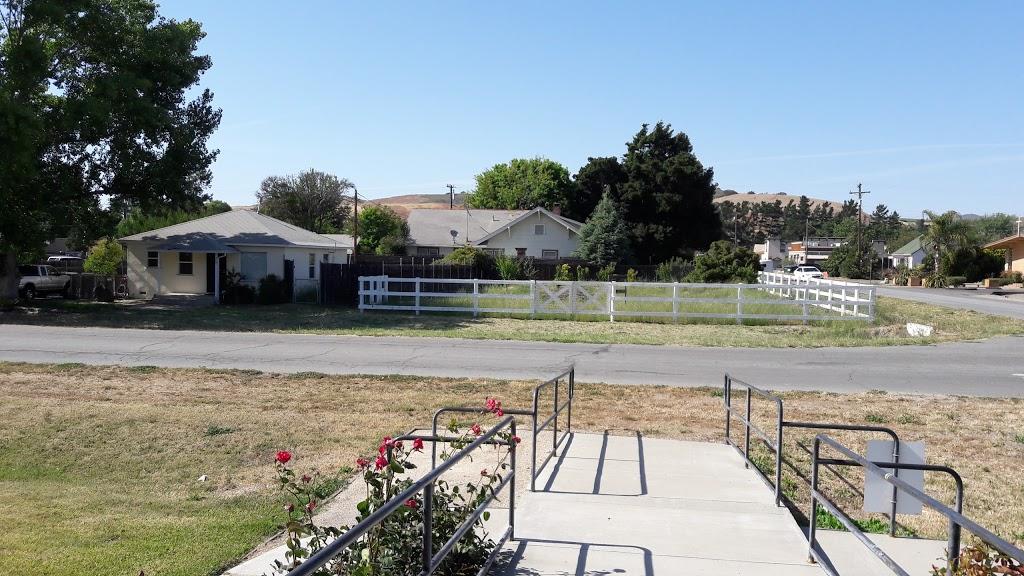 Los Alamos Presbyterian Church - church  | Photo 1 of 4 | Address: 490 Main, Los Alamos, CA 93440, USA | Phone: (805) 344-1686