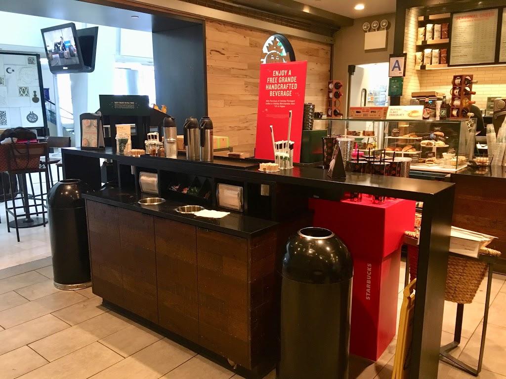 Starbucks - cafe  | Photo 2 of 10 | Address: HMS Host - Terminal one JFK Airport Buil, Jamaica, NY 11430, USA | Phone: (718) 751-2892