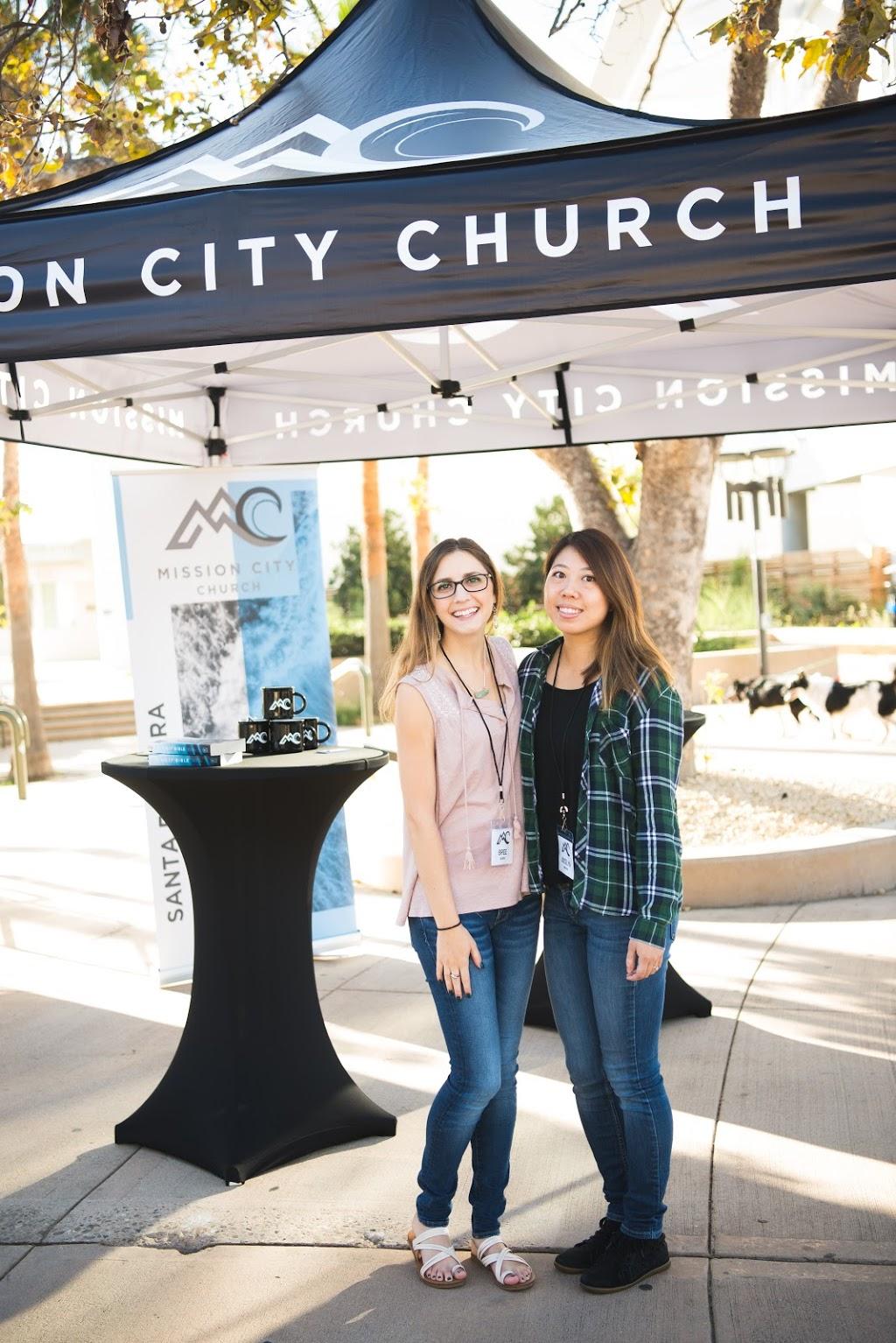 Mission City Church - church  | Photo 9 of 10 | Address: 965 Cliff Dr, Santa Barbara, CA 93109, USA | Phone: (805) 946-0598