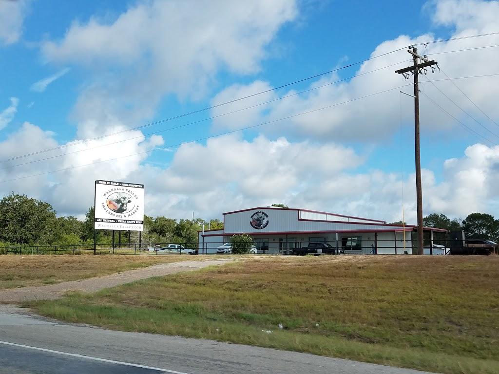 Walhalla Valley Smokehouse & Market - store  | Photo 1 of 5 | Address: 4315 E, TX-71, La Grange, TX 78945, USA | Phone: (979) 249-2571