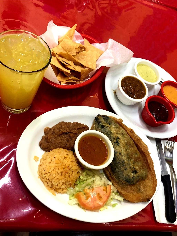 Salsas Mexican Restaurant & Grill - restaurant  | Photo 7 of 10 | Address: 5517 McPherson Rd Suite 7A, Laredo, TX 78041, USA | Phone: (956) 462-7250