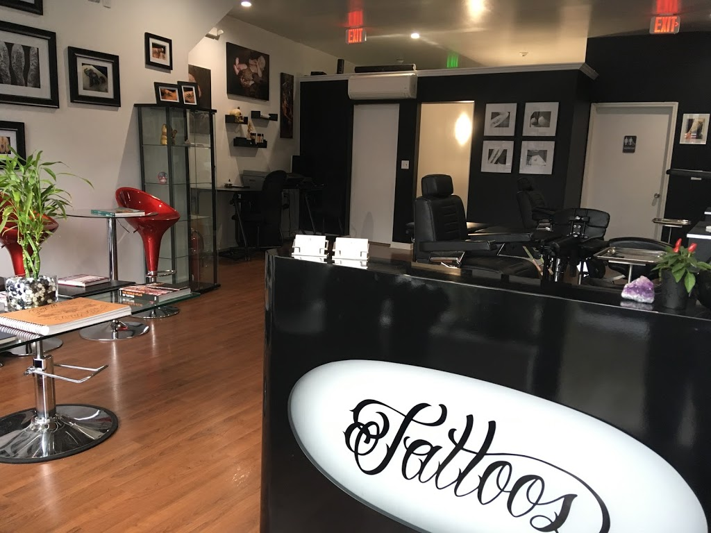 Damm Nice Tattoo and Body Art - store  | Photo 1 of 10 | Address: 736 Central Park Ave, Scarsdale, NY 10583, USA | Phone: (914) 751-3266