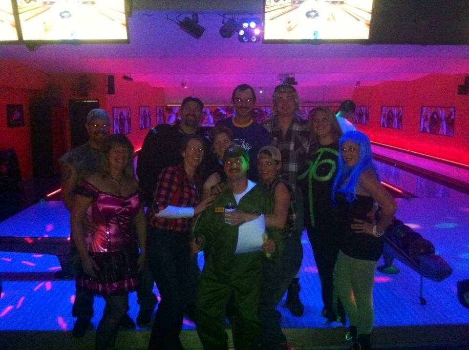 Lake Street Lanes - bowling alley  | Photo 8 of 10 | Address: 10 Lake St, New Berlin, NY 13411, USA | Phone: (607) 847-8594