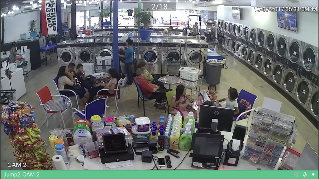 Jump Laundry 2 - Coin Laundromat 46260 46268 - laundry  | Photo 2 of 10 | Address: 1343 W 86th St, Indianapolis, IN 46260, USA | Phone: (317) 389-5512