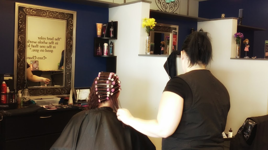 Deenas Hairstyling - hair care  | Photo 4 of 8 | Address: 3872 IN-10, Wheatfield, IN 46392, USA | Phone: (219) 956-4774