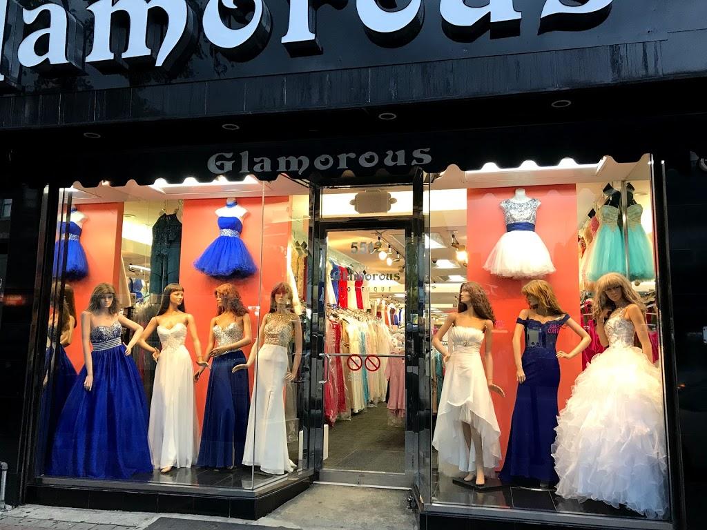 Glamorous Boutique - clothing store  | Photo 5 of 10 | Address: 5512 Bergenline Ave, West New York, NJ 07093, USA | Phone: (201) 864-7766