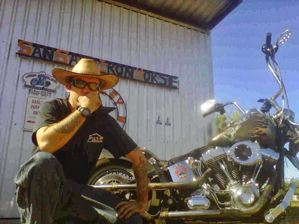 san saba ironhorse inc. - car repair    Photo 1 of 1   Address: 102 Live Oak St, Richland Springs, TX 76871, USA   Phone: (325) 205-0764