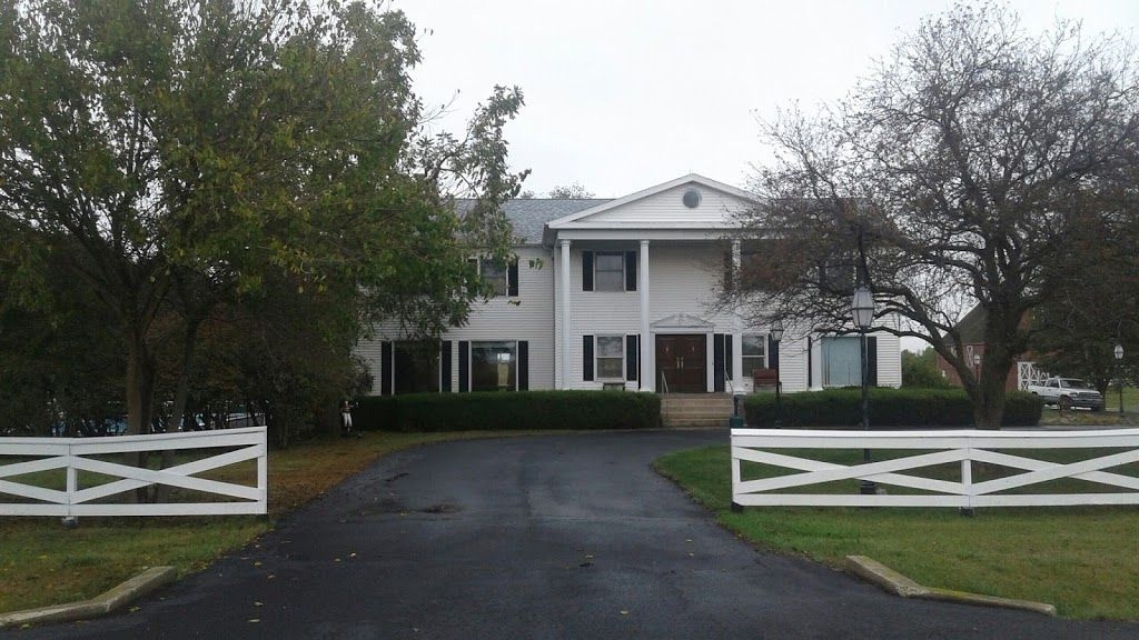 Shallowbrook Farm Retreat & Conference Center - real estate agency  | Photo 1 of 10 | Address: 11599 County Rd 200 N, Bradford, IL 61421, USA | Phone: (309) 883-6628