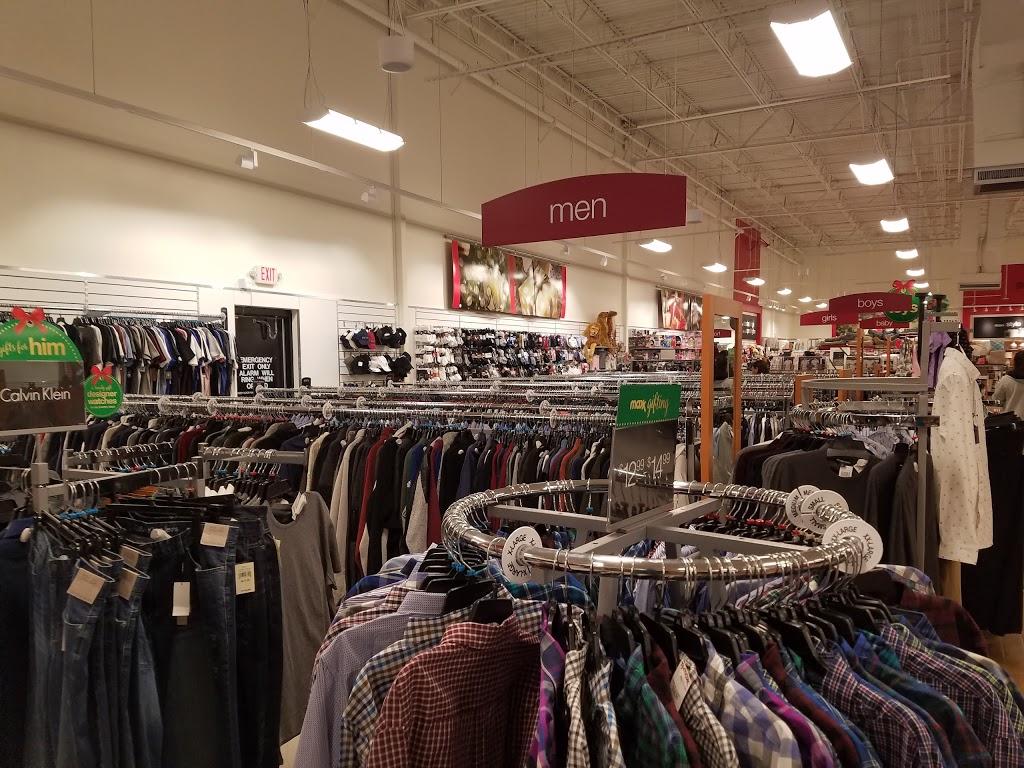 T.J. Maxx - clothing store  | Photo 8 of 10 | Address: 78-825 CA-111, La Quinta, CA 92253, USA | Phone: (760) 564-2885