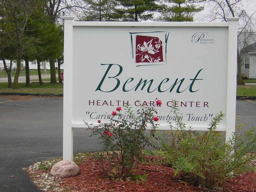 Bement Health Care Center | health | 601 N Morgan St, Bement, IL 61813, USA | 2176782191 OR +1 217-678-2191