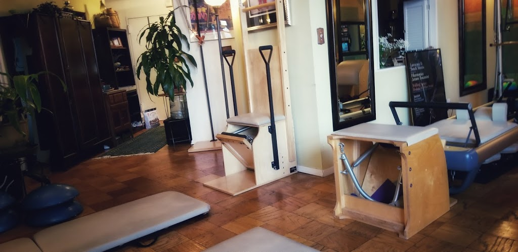 Pilates4Fitness Movement Space - gym    Photo 3 of 10   Address: 7002 John F. Kennedy Blvd, Guttenberg, NJ 07093, USA   Phone: (201) 305-0709