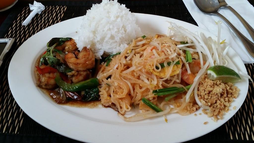 Vanida Thai Kitchen - restaurant  | Photo 3 of 10 | Address: 3050 Taraval, San Francisco, CA 94116, USA | Phone: (415) 564-6766
