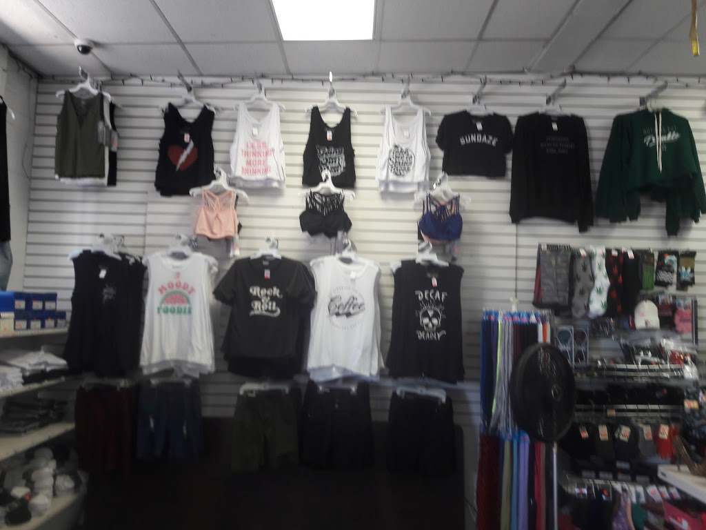 Triple H Trading - clothing store    Photo 3 of 5   Address: 1314 Texas St, Fairfield, CA 94533, USA   Phone: (707) 428-6463
