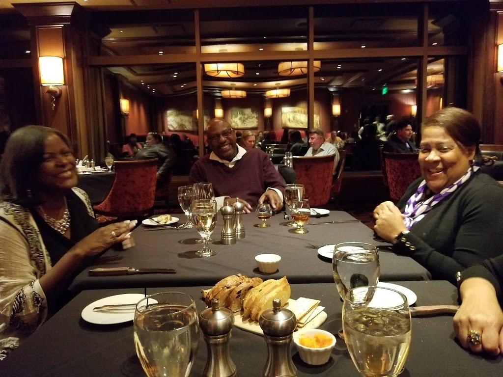 Jack Binions Steak - restaurant  | Photo 3 of 10 | Address: 777 Casino Center Dr, Hammond, IN 46320, USA | Phone: (219) 473-6028
