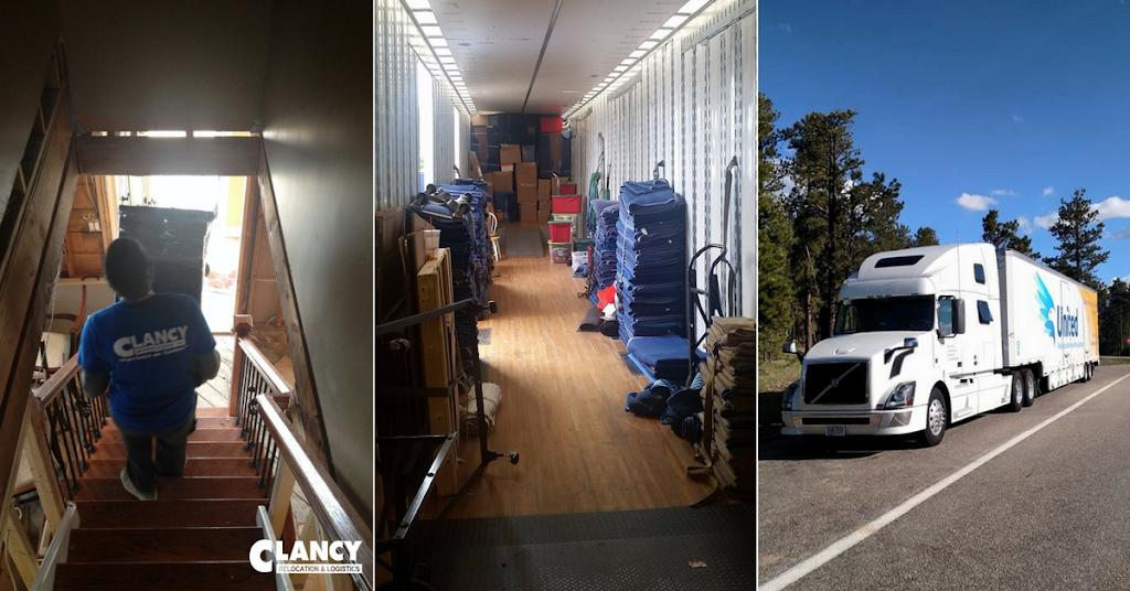 Clancy Relocation & Logistics - moving company  | Photo 8 of 10 | Address: 2963 NY-22, Patterson, NY 12563, USA | Phone: (845) 878-3300