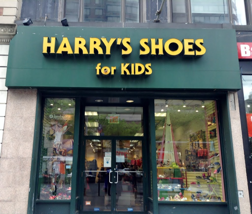 Harrys Shoes for Kids - shoe store  | Photo 2 of 10 | Address: 2315 Broadway, New York, NY 10024, USA | Phone: (855) 642-7797