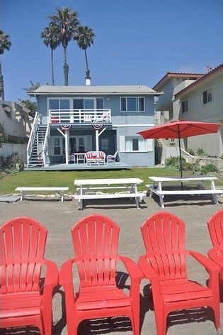 Oceanside Beach Rental - real estate agency    Photo 5 of 10   Address: 1905 S Pacific St, Oceanside, CA 92054, USA   Phone: (760) 470-4235