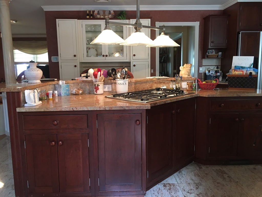 Distinctive Kitchens & Baths - home goods store    Photo 5 of 10   Address: 1635, 241 Cedar Knolls Rd, Cedar Knolls, NJ 07927, USA   Phone: (973) 267-5240