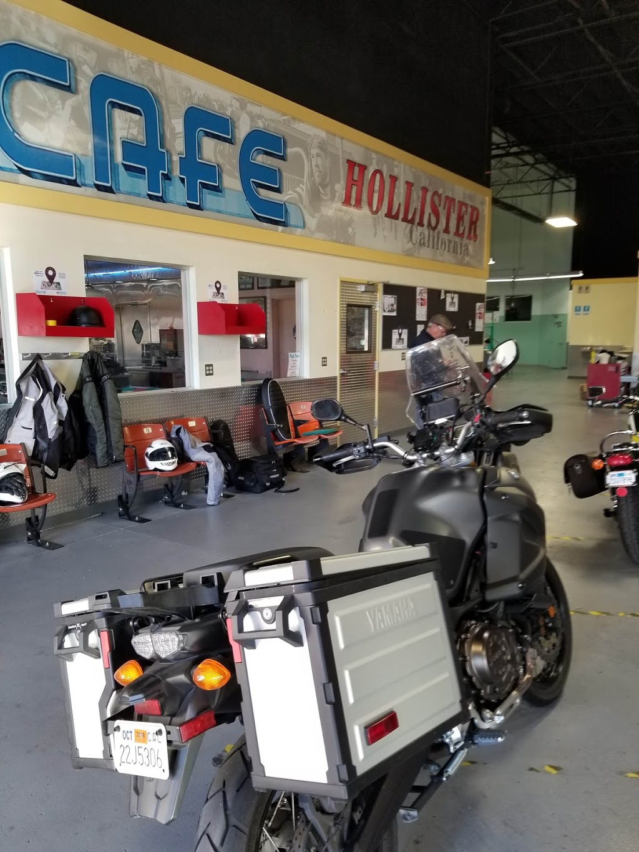 Corbin Saddles - car repair  | Photo 10 of 10 | Address: 2360 Technology Pkwy, Hollister, CA 95023, USA | Phone: (800) 538-7035