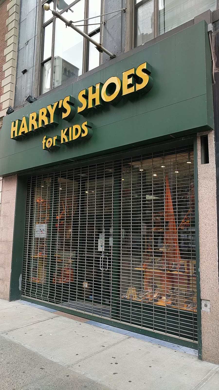 Harrys Shoes for Kids - shoe store  | Photo 10 of 10 | Address: 2315 Broadway, New York, NY 10024, USA | Phone: (855) 642-7797
