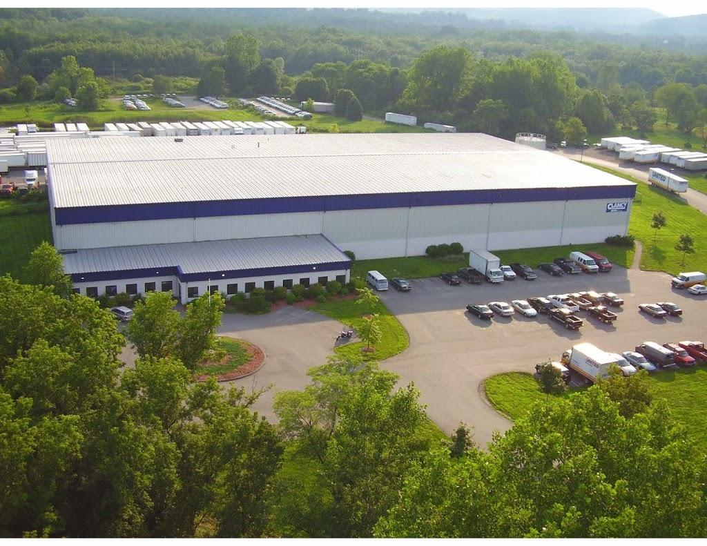 Clancy Relocation & Logistics - moving company  | Photo 2 of 10 | Address: 2963 NY-22, Patterson, NY 12563, USA | Phone: (845) 878-3300