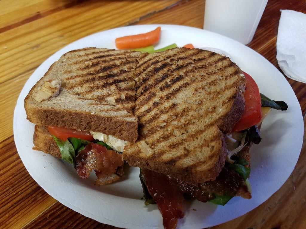Village Grind - cafe    Photo 2 of 10   Address: 6020 Park Dr, Wrightwood, CA 92397, USA   Phone: (760) 249-5501