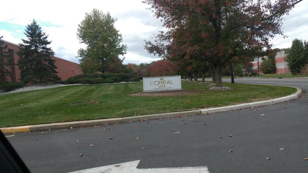 LOreal USA Inc - store    Photo 5 of 5   Address: 35 Broadway Rd, Cranbury, NJ 08512, USA