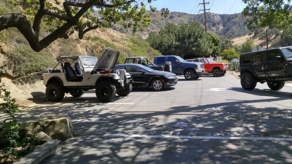 Jeeps R Us - car dealer    Photo 5 of 10   Address: 3231 Laguna Canyon Rd, Laguna Beach, CA 92651, USA   Phone: (949) 497-9183