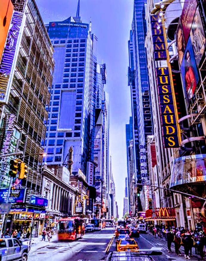 CitySights | travel agency | 234 W 42nd St, New York, NY 10036, USA | 2128122700 OR +1 212-812-2700