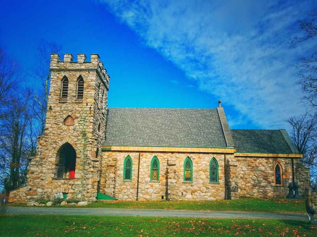 Chapel of the Holy Name - church    Photo 2 of 10   Address: 280 Henry Rd, Pine Bush, NY 12566, USA   Phone: (845) 647-4716