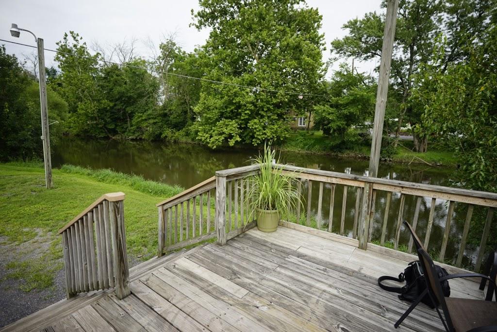 Bridgeside Cafe - cafe  | Photo 8 of 8 | Address: 127 S Main St, Middleburg, PA 17842, USA | Phone: (570) 837-6170