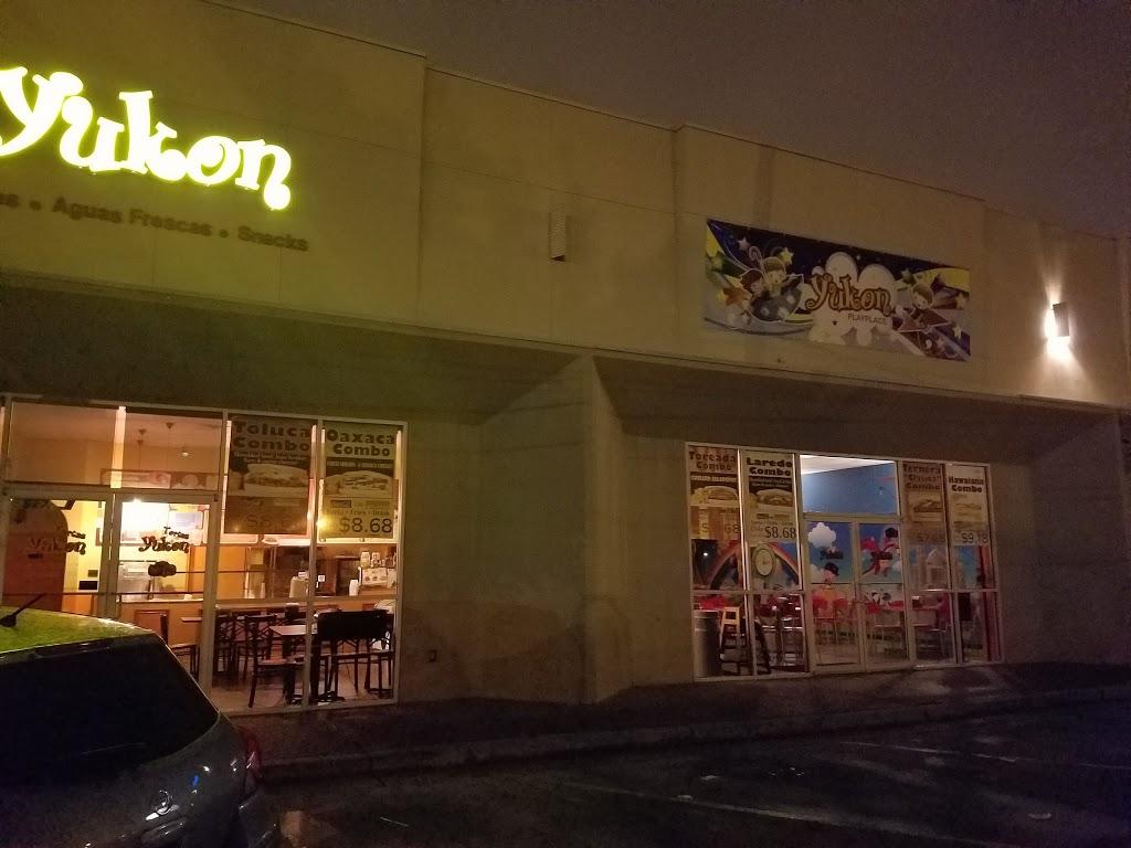 Tortas Yukon - restaurant    Photo 4 of 10   Address: 5517 McPherson Rd, Laredo, TX 78041, USA   Phone: (956) 218-8024