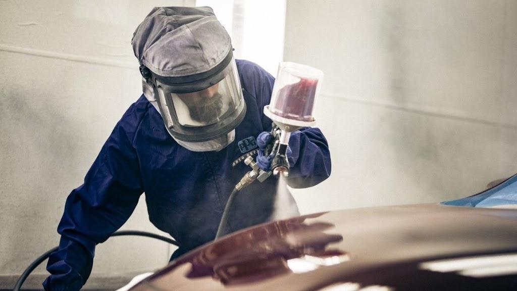 Maaco Collision Repair & Auto Painting - car repair  | Photo 1 of 10 | Address: 500 Rt 73, South, Berlin, NJ 08009, USA | Phone: (856) 335-5892