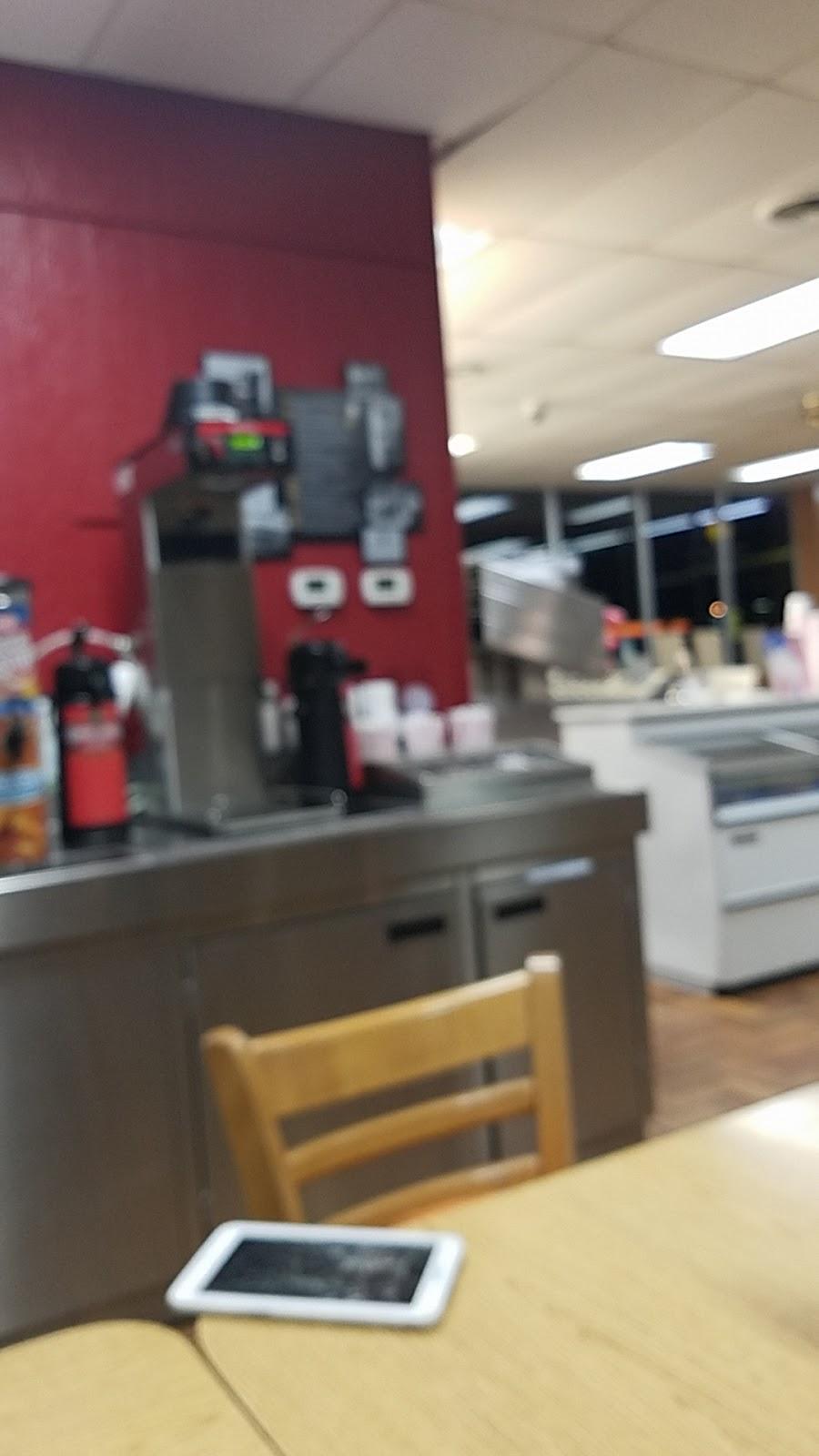 Dairy Queen Store - restaurant    Photo 7 of 10   Address: 927 E Omega St, Henrietta, TX 76365, USA   Phone: (940) 538-4411