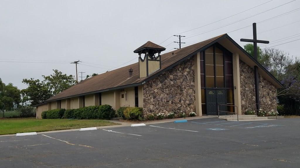 First Baptist Church of Carpinteria - church  | Photo 1 of 1 | Address: 5026 Foothill Rd, Carpinteria, CA 93013, USA | Phone: (805) 684-3353