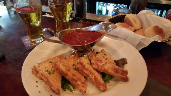 Giana Bellas Ristorante - restaurant  | Photo 9 of 10 | Address: 2781 U.S. 9, Howell, NJ 07731, USA | Phone: (732) 534-4784