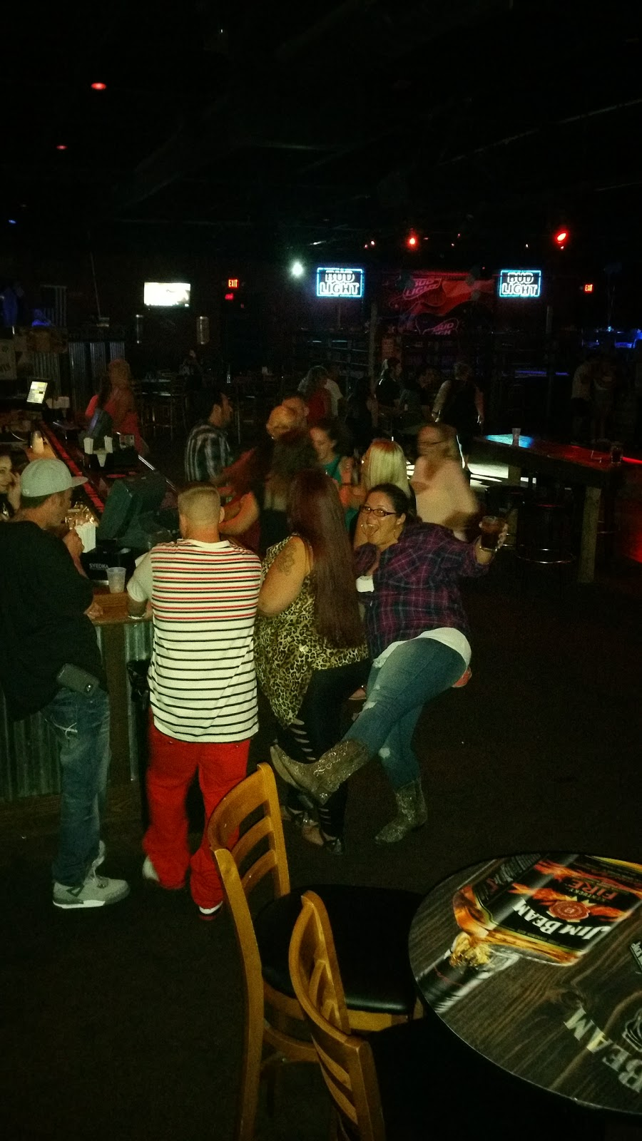 Saddle Up Saloon & Dancehall - night club  | Photo 7 of 10 | Address: 6378 E 82nd St, Indianapolis, IN 46250, USA | Phone: (317) 288-2965