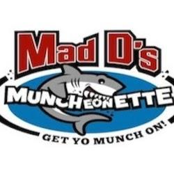 Mad Ds Muncheonette - restaurant  | Photo 9 of 10 | Address: 8307 3rd Ave, Stone Harbor, NJ 08247, USA | Phone: (609) 830-3691