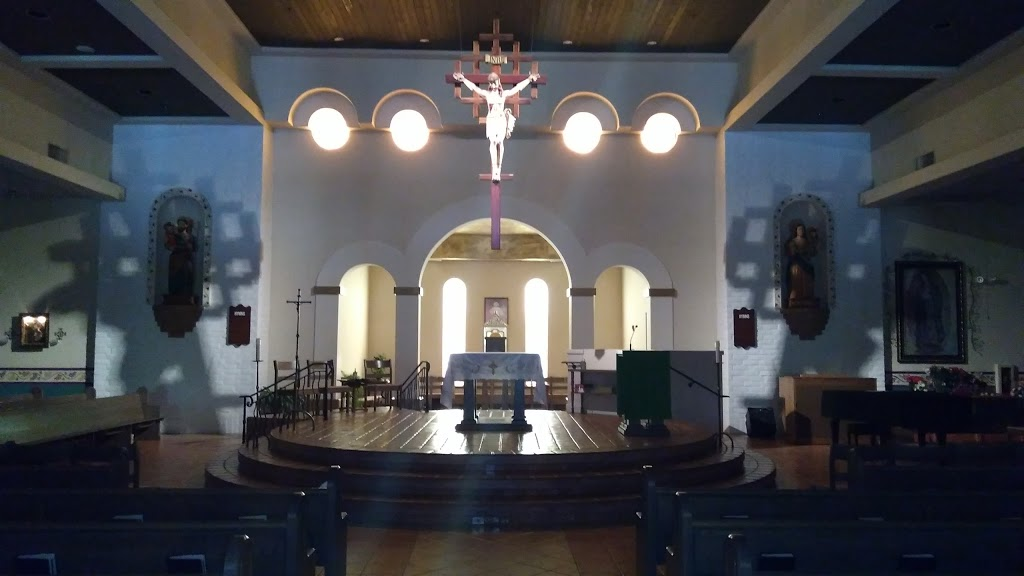 St Christophers Catholic Church - church    Photo 1 of 10   Address: 950 S Lincoln Way, Galt, CA 95632, USA   Phone: (209) 745-1389