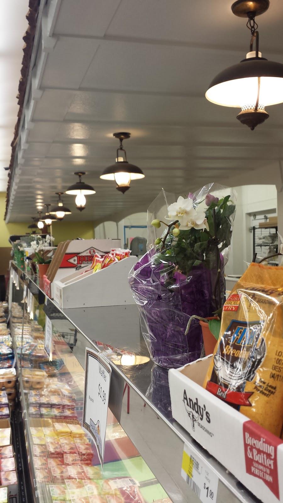 Harvest Supermarket - Frankton, Indiana - store    Photo 8 of 10   Address: 1108 IN-128, Frankton, IN 46044, USA   Phone: (765) 754-1000
