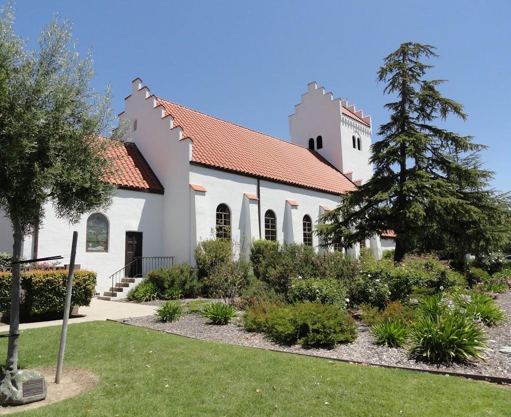 Bethania Lutheran Church - church  | Photo 4 of 10 | Address: 603 Atterdag Rd, Solvang, CA 93463, USA | Phone: (805) 688-4637