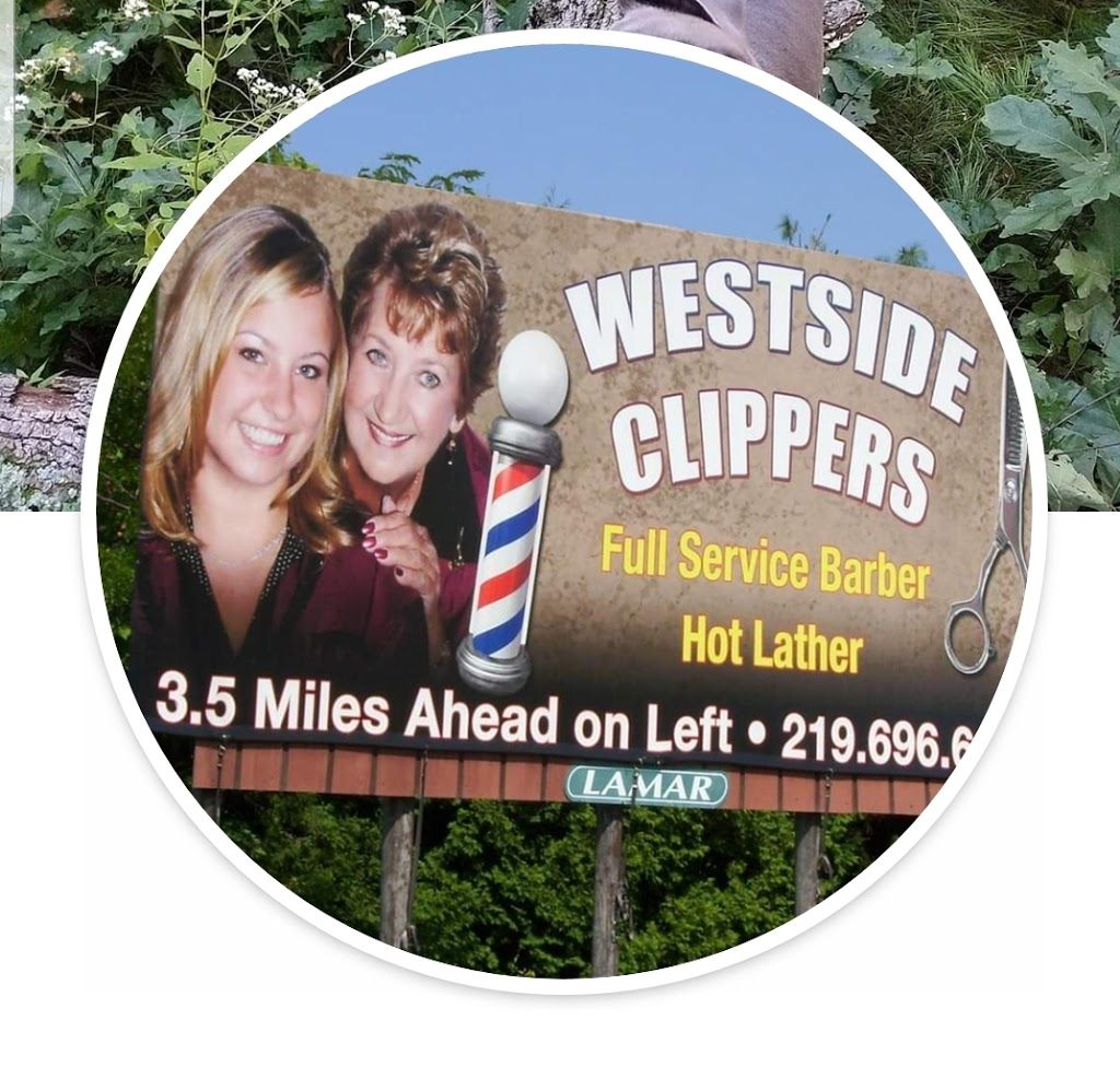 Westside Clippers - hair care  | Photo 7 of 10 | Address: 301 W Commercial Ave, Lowell, IN 46356, USA | Phone: (219) 779-2337