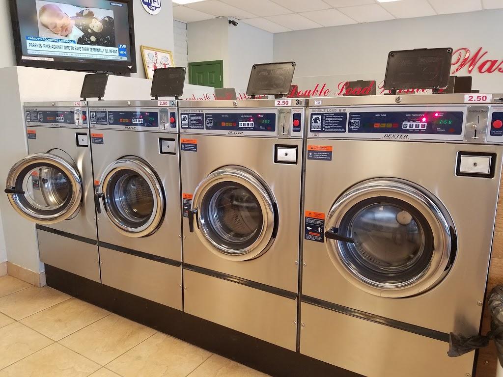 Northern Coin Laundry - laundry  | Photo 3 of 10 | Address: 3025 E Northern Ave, Kingman, AZ 86409, USA | Phone: (928) 757-5252