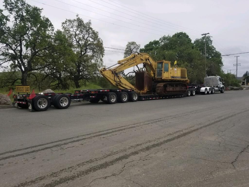 Allsate Heavy Haul - moving company  | Photo 2 of 10 | Address: 40 Lake Dr, Holmes, NY 12531, USA | Phone: (845) 444-3318