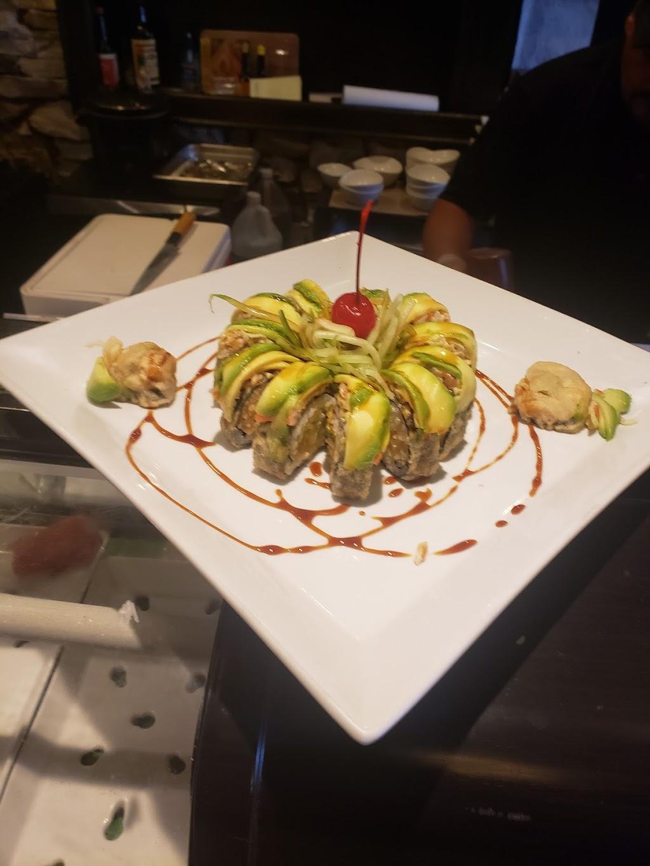 Zen Seafood & Sushi Grill - restaurant    Photo 8 of 10   Address: 5517 McPherson Rd #8, Laredo, TX 78041, USA   Phone: (956) 568-7767