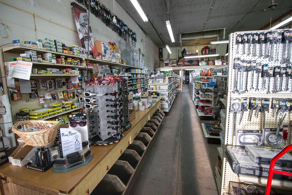 Hensel True Value Hardware - hardware store  | Photo 5 of 10 | Address: 242 Main St, Rosebud, TX 76570, USA | Phone: (254) 583-7514