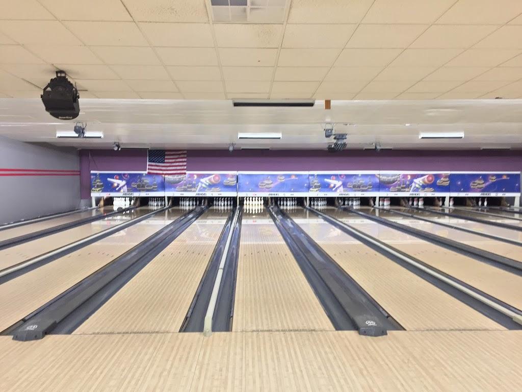 Pin Splitter Lanes - bowling alley  | Photo 1 of 10 | Address: 1402 W Peru St, Princeton, IL 61356, USA | Phone: (815) 879-5811